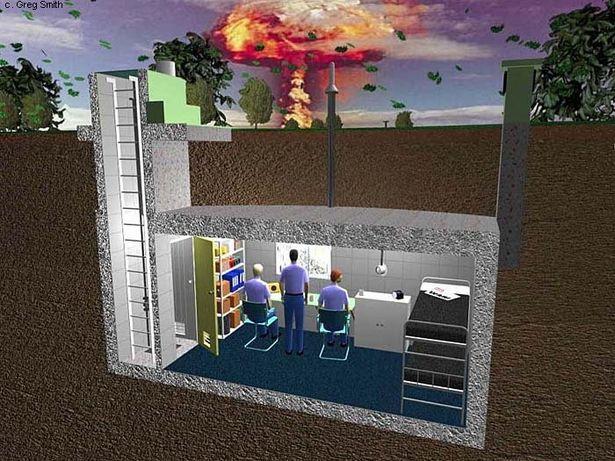 Вариант бункера