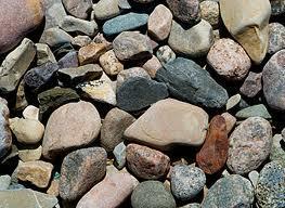 камни для грота